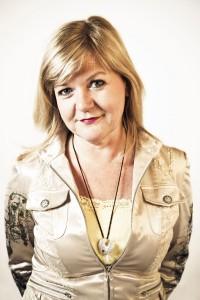 Ingrid Carlqvist