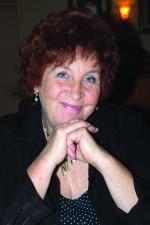 Monica Antonsson