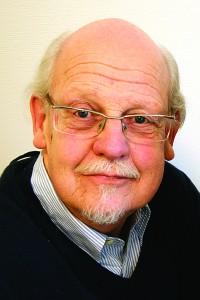 Sten-Ove Bergwall
