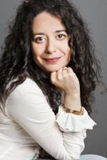 Suzanne Kordon
