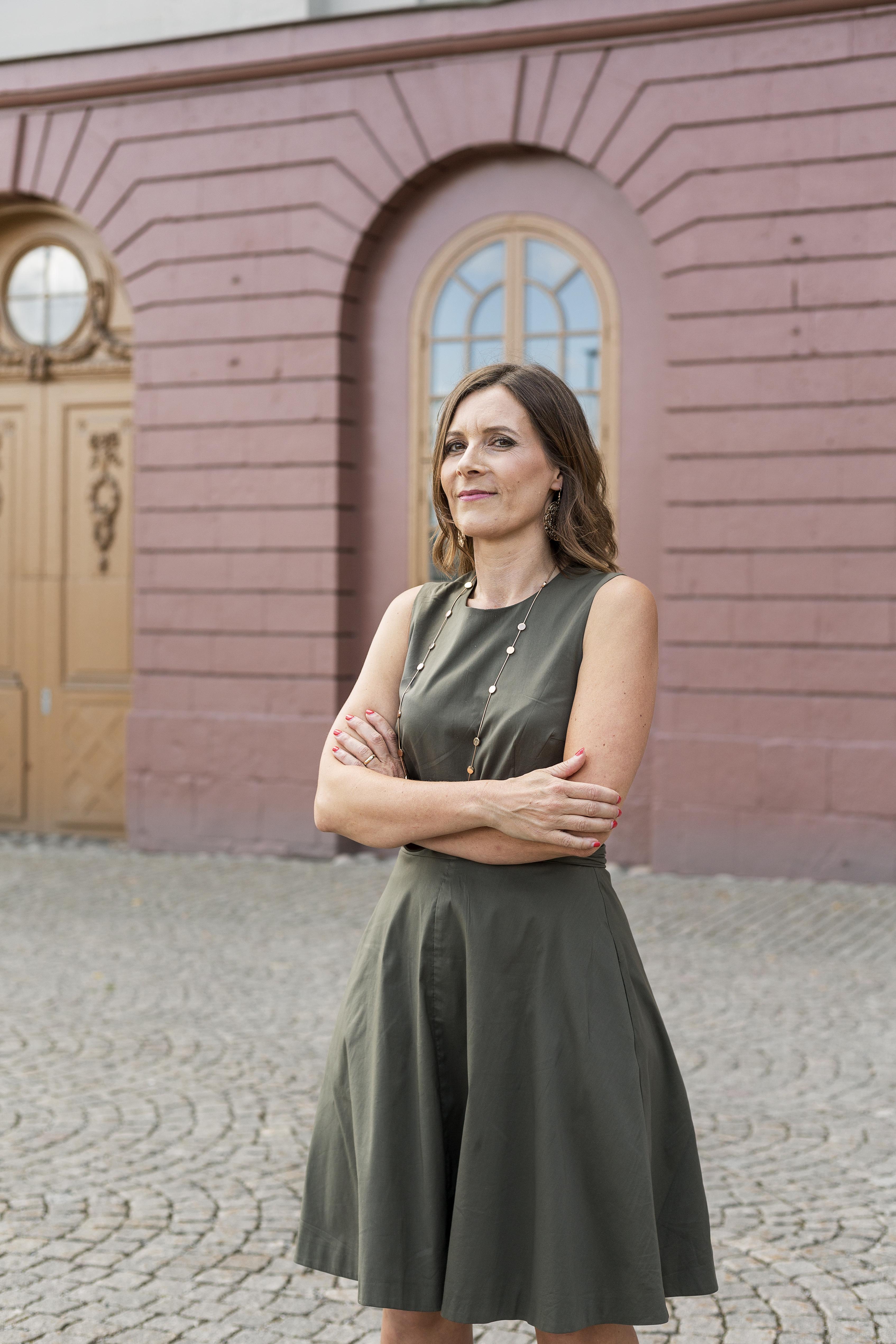 Tinna Lindberg